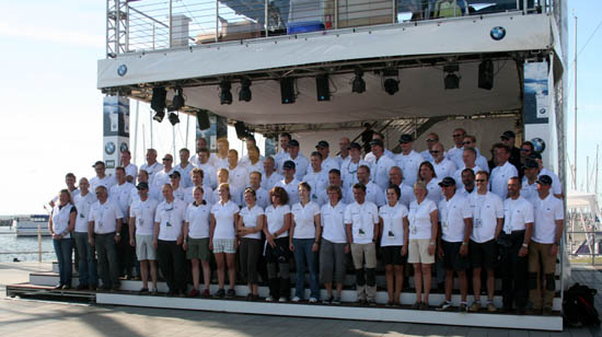 BMW Sailing Cup