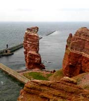 Helgoland Urlaub