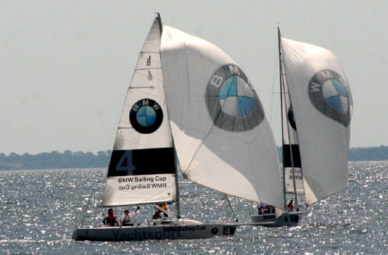 BMW Sailing Cup Regatta